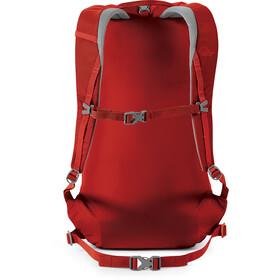 Lowe Alpine Fuse 20 Plecak czerwony